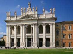 El Palacio Consular Basilica_letran01